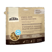 Acana Free-Run Duck Dog Treats (Multiple Sizes) Acana