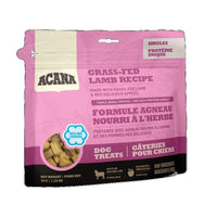 Acana Grass-Fed Lamb Dog Treats (Multiple Sizes) Acana