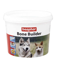 Beaphar Bone Builder for Dogs & Cats - 500 gms Beaphar