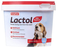 Beaphar Lactol - Milk Replacement for Dogs & Cats Beaphar