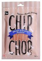 Chip Chops Dog Treats - Chicken & Codfish Sandwich - 70 gms Chip Chops