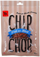 Chip Chops Dog Treats - Fish On Stick - 70 gms Chip Chops