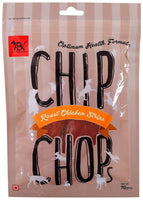 Chip Chops Dog Treats - Roast Chicken Strips - 70 gms Chip Chops