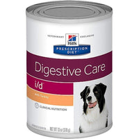 Hill's Prescription Diet Digestive Care i/d Canine with Turkey Hill's