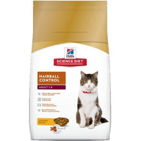 Hill's Science Diet Adult Hairball Control 2 kg Hill's