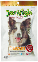 JerHigh Bacon Dog Treats - 70 gms JerHigh