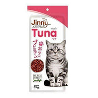 JerHigh Jinny Cat Treats - Tuna - 35 gms JerHigh