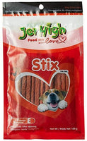 JerHigh Stix Dog Treats - 100 gms JerHigh