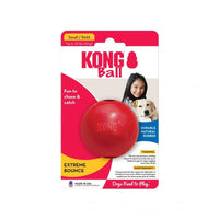 KONG Ball Whole