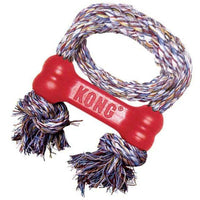 KONG Goodie Bone Chew Dog Toy - Extra Small KONG
