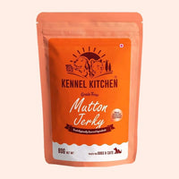 Kennel Kitchen Treats - Mutton Jerky Kennel Kitchen