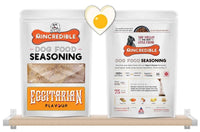 Mincredible's Dog Food Seasoning (Eggetarian Flavour)- 50 grams The Mincredible Company