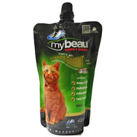 My Beau Vitamin & Mineral Supplement for Cats MyBeau