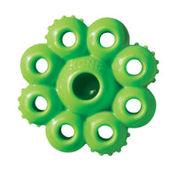 KONG Quest Star Pod Assorted - Small Dog Toy - doggietheapp.com