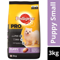 Pedigree Professional  Small Breeds Puppy