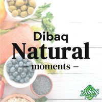 Dibaq Natural Moments Puppy Medium - doggietheapp.com