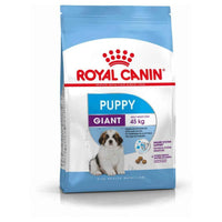 Royal Canin Giant Breed Junior Food For Puppies Royal Canin