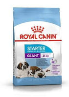 Royal Canin Giant Breed Starter Puppy Food Royal Canin