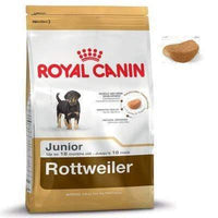 Royal Canin Rottweiler Junior Food For Puppies Royal Canin