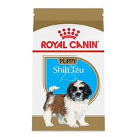 Royal Canin Shih Tzu Dry Puppy Food - 1.5 kg Royal Canin