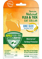 Tropiclean Flea & Tick Cat Collar TropiClean
