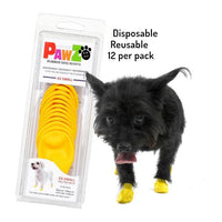Protex Pawz - XX Small All weather Dog Boots / Shoes - doggietheapp.com