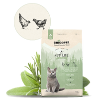 Chicopee Kitten Food - New Life - doggietheapp.com