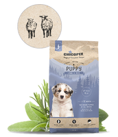 Chicopee Puppy Dry Dog Food - Lamb and Rice - doggietheapp.com