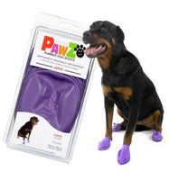 Protex Pawz - Large  All weather Dog Boots / Shoes - doggietheapp.com