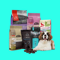 Puppy Food Pack - Large breed