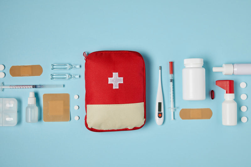Different first-aid kits and their benefits – Platinum Health Supply Group