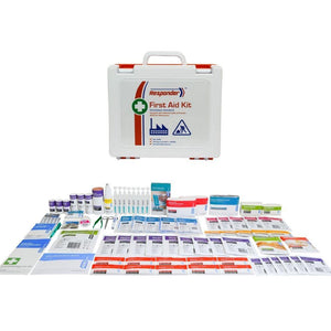 The Responder 4 Series First Aid Kit - Workplace