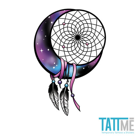 moon catch tattme
