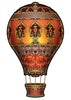 hot air balloon steampunk