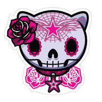 Muertito Girl