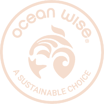 endorsed by ocean wise