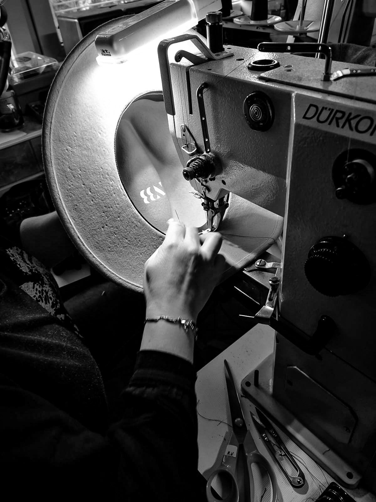 Handcrafted Hats - Made in Europe by NTHIRTYTHREE