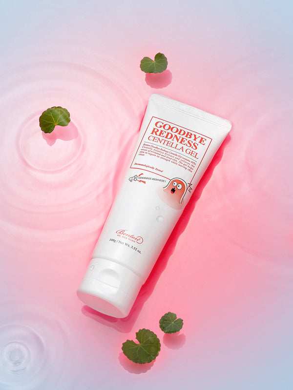 Goodbye Redness Centella Gel 100g