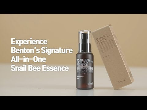 Snail Bee High Content Essence 60ml