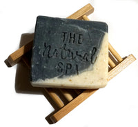 Natural Handmade Soap - Into The Night - MysticSoul_108