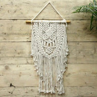 Macramé Wall Hanging - Over Abundance