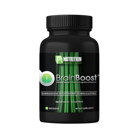 Image of Brain Boost