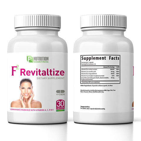 Revitalize - Phytoceramides