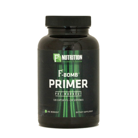 Image of Primer - Pre-Workout