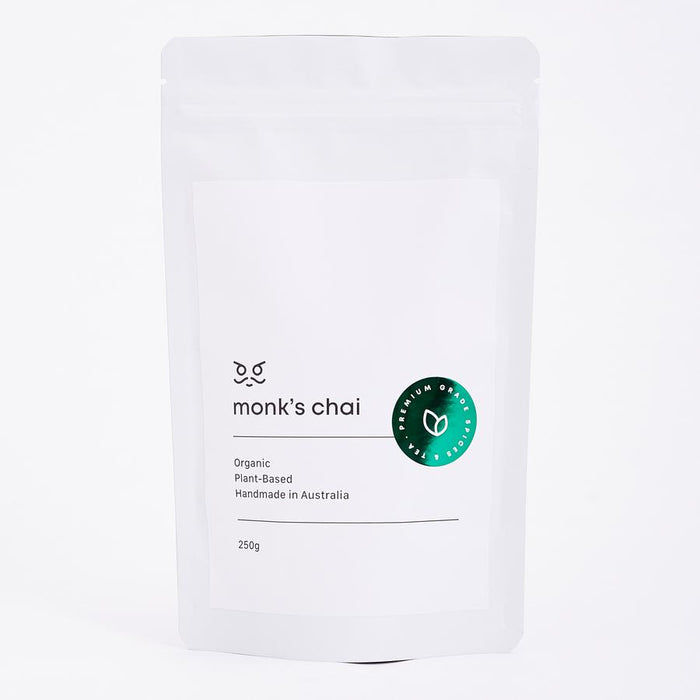 Monk's Organic Specialty Chai