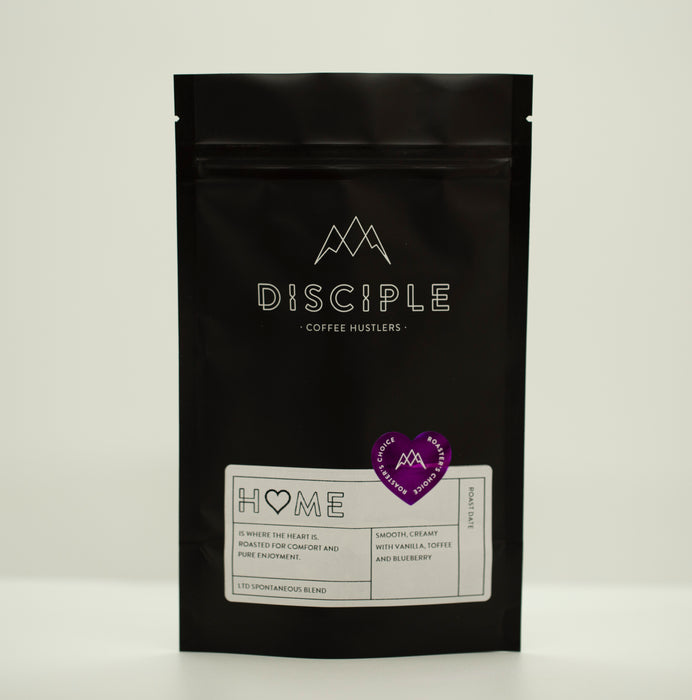 Home Blend by Disciple Roasters