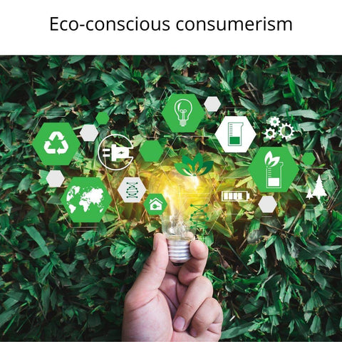 What have we learned during 2020 lockdown when it comes to eco-conscious consumerism? - SEY cosmetics