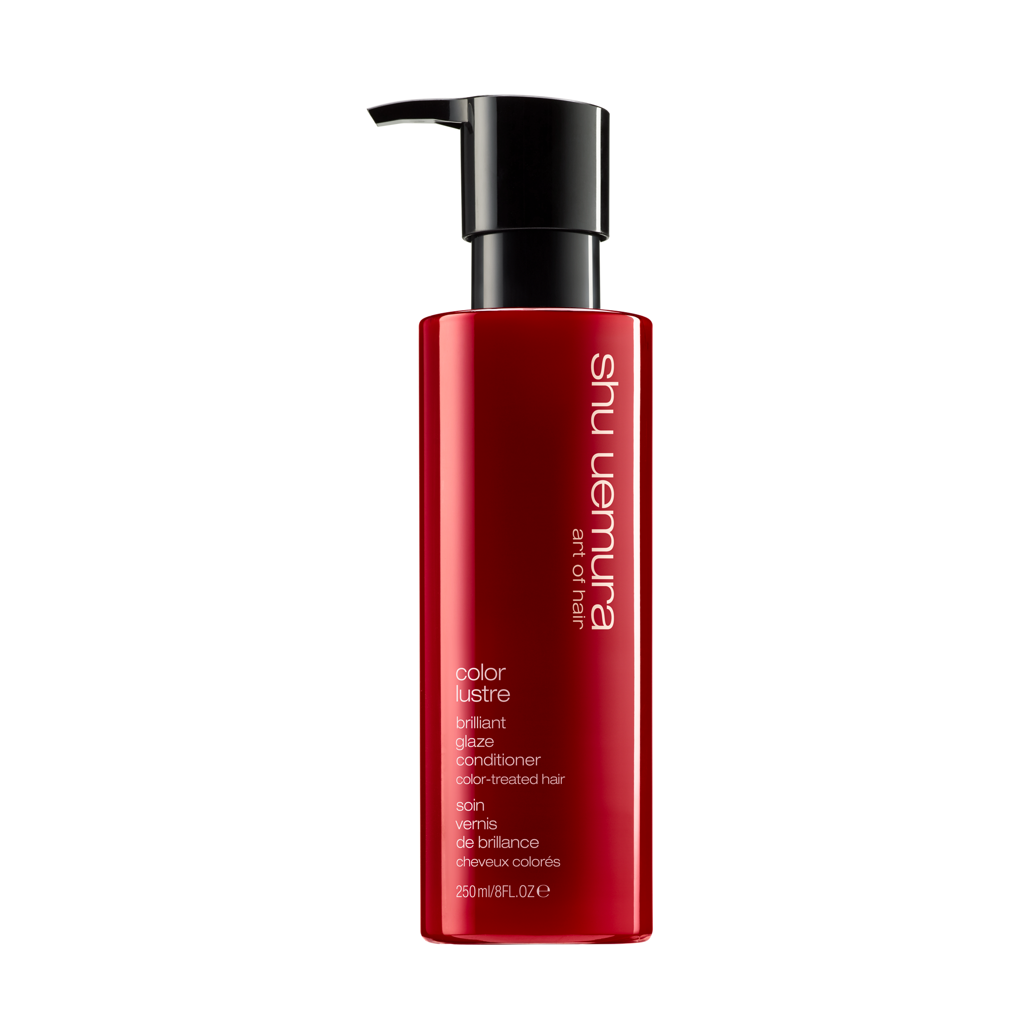 Brilliant Glaze Conditioner for colour-treated hair | COLOR LUSTRE | by SHU UEMURA