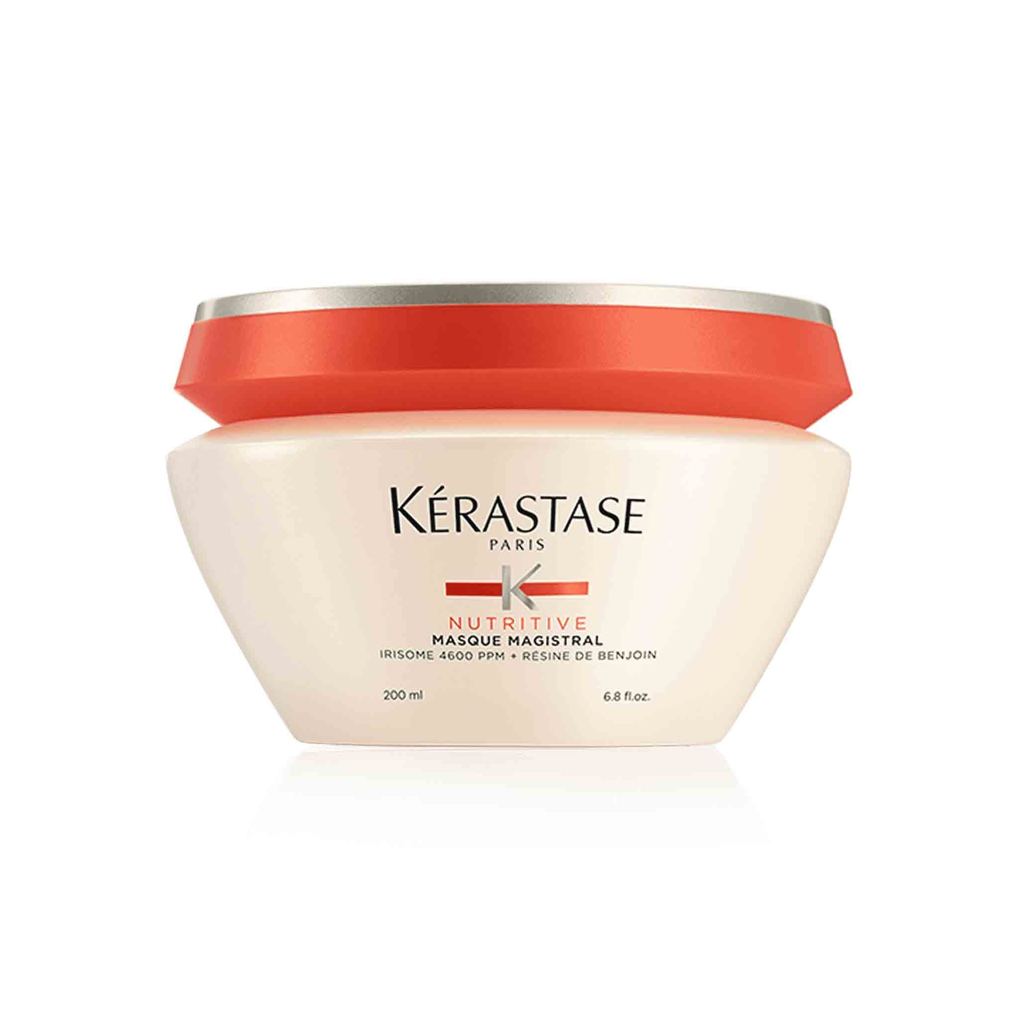 Masque Magistral For Severely Dry Hair