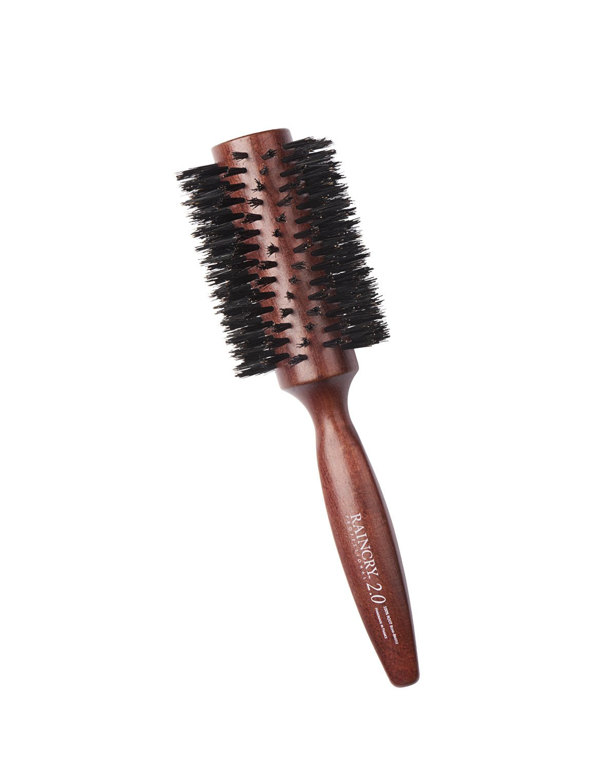 RAINCRY PURE Boar Bristle Smoothing Brush plus